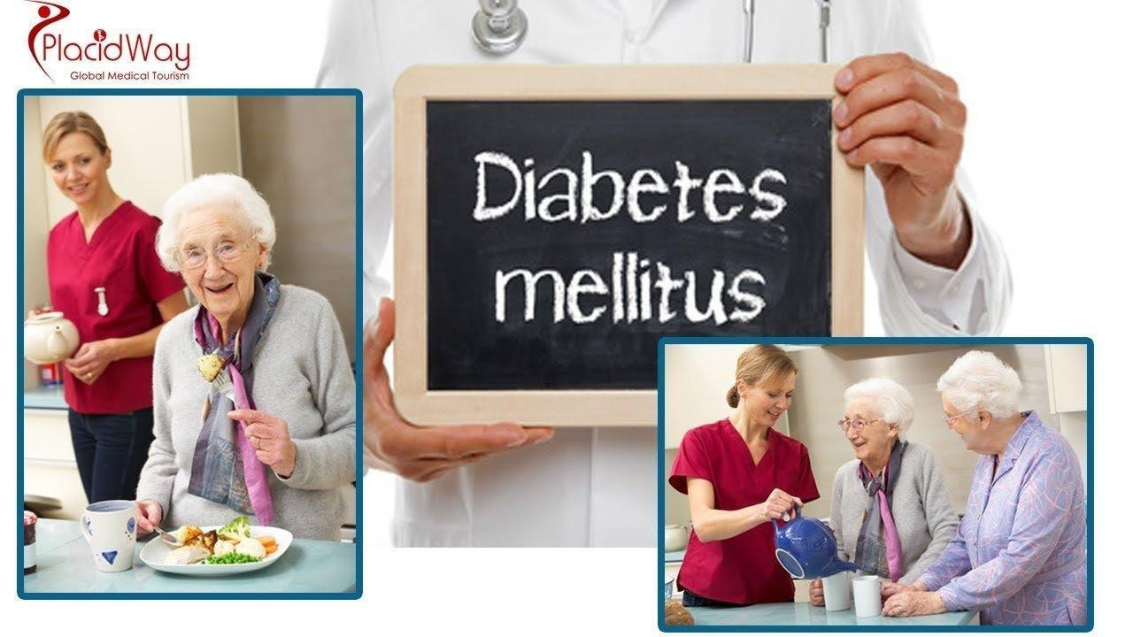 Stem Cell Therapy For Diabetes In Mumbai