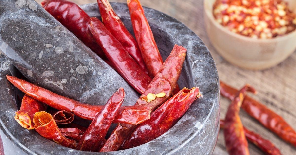 Diabetes & Cayenne Pepper
