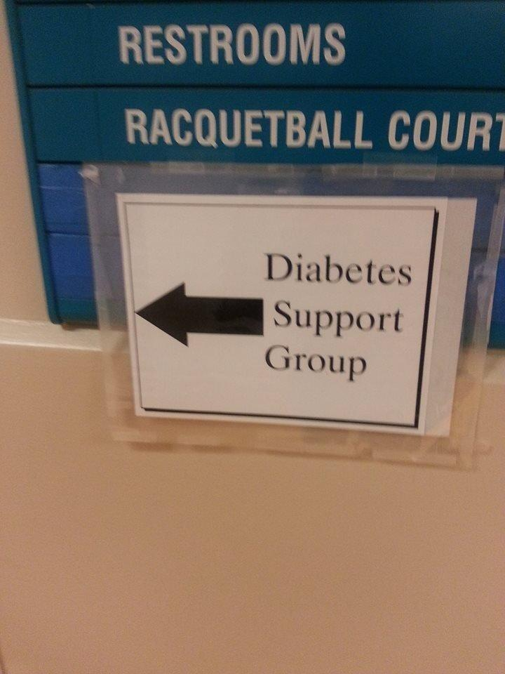 Diabetes Support Group Activity Ideas