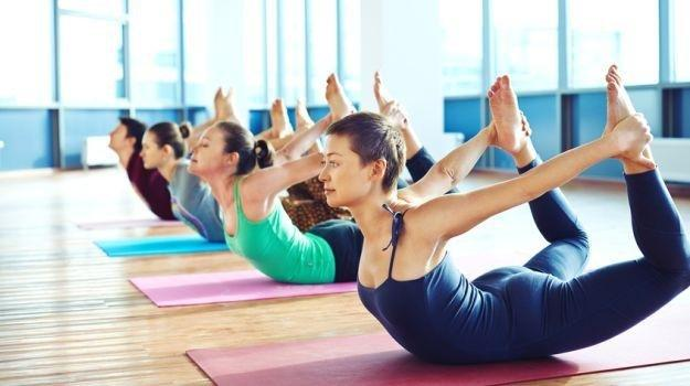 Yoga For Diabetes: Yoga Asanas to Prevent or Control Diabetes