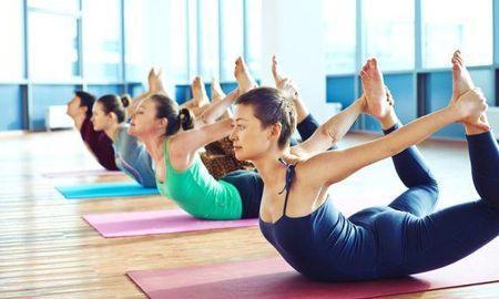 Yoga For Diabetes: Yoga Asanas to Prevent or Control Diabetes