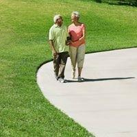 Walking And Diabetes