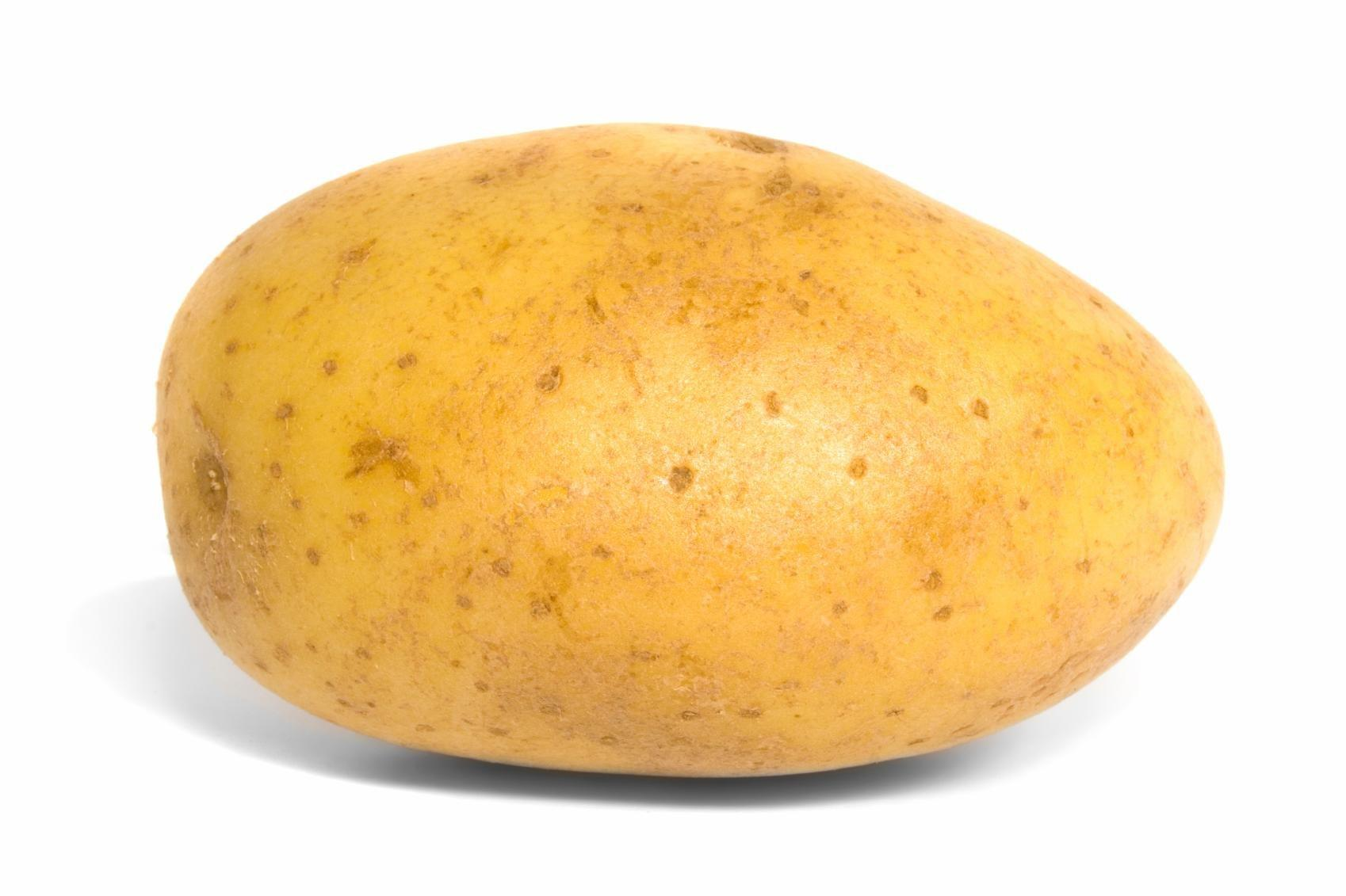 Half-baked Coverage Of Potatoes And Gestational Diabetes