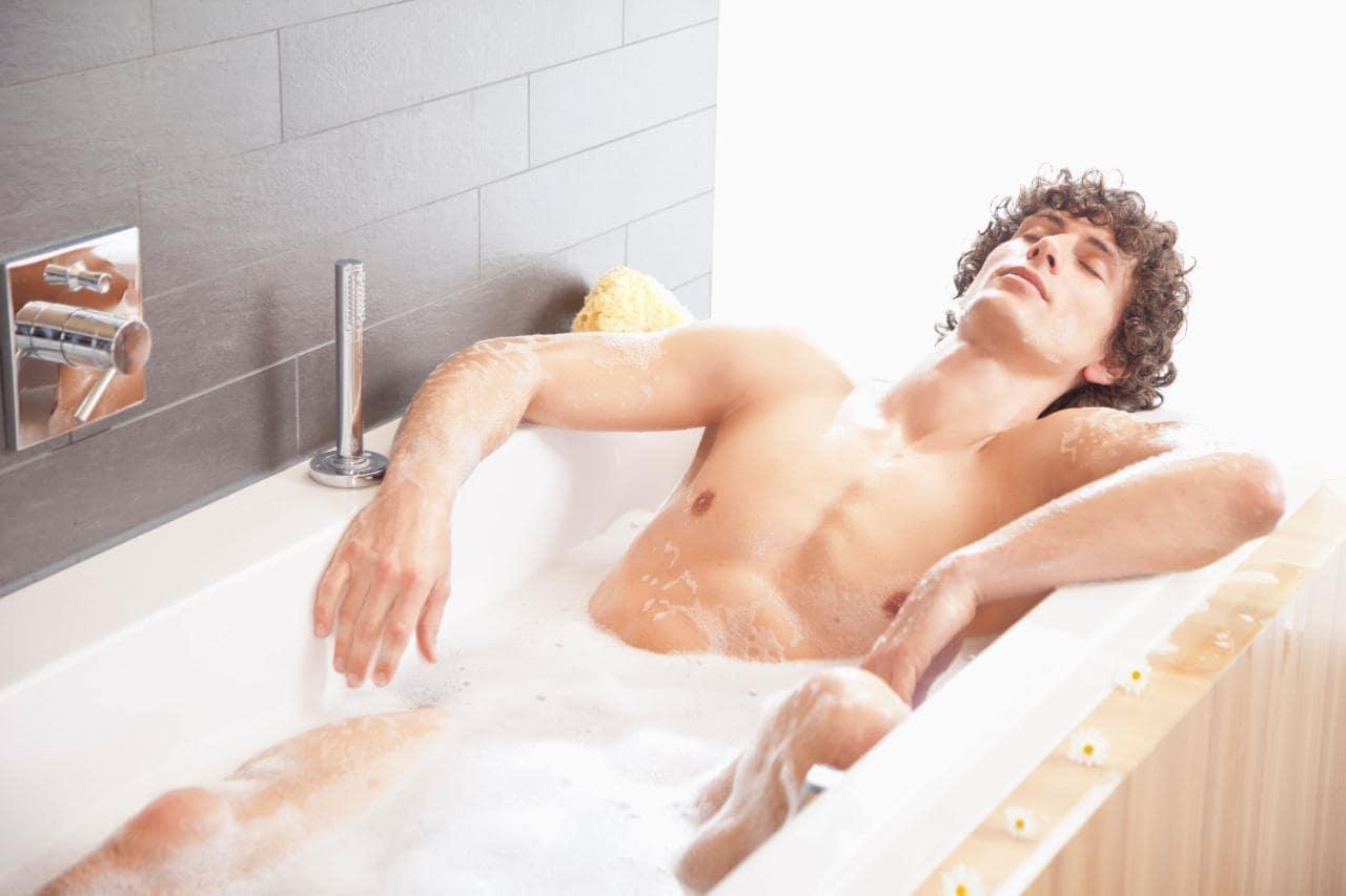 Hot Bath Beats Cycling For Lowering Blood Sugar Levels For Type 2 Diabetics