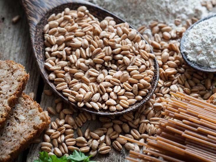 Is Spelt Flour Good For Diabetics