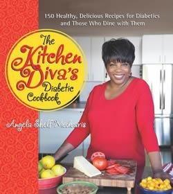 Kitchen Diva's Diabetic Cookbook