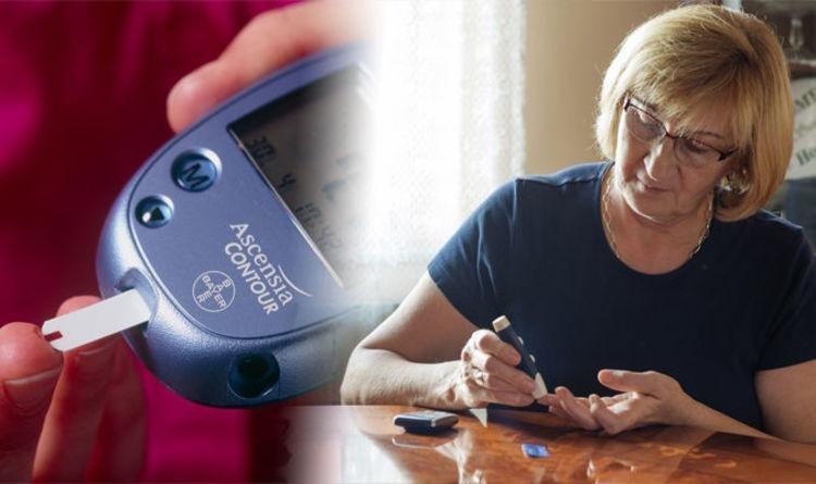 Type 2 Diabetes: Five Warning Signs You Have High Blood Sugar