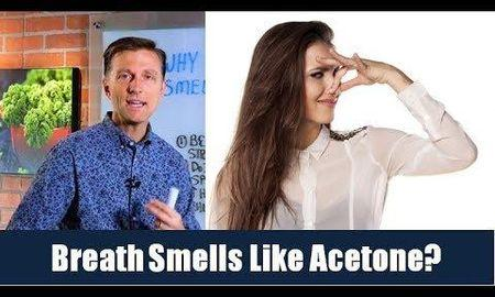 Ketosis Breath Symptoms