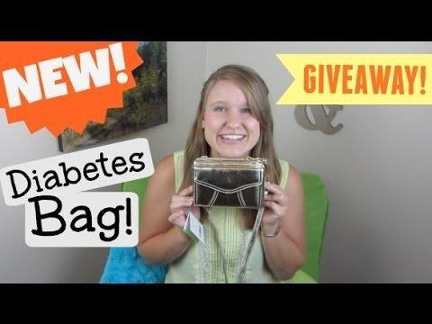 Lilly Diabetes Bag