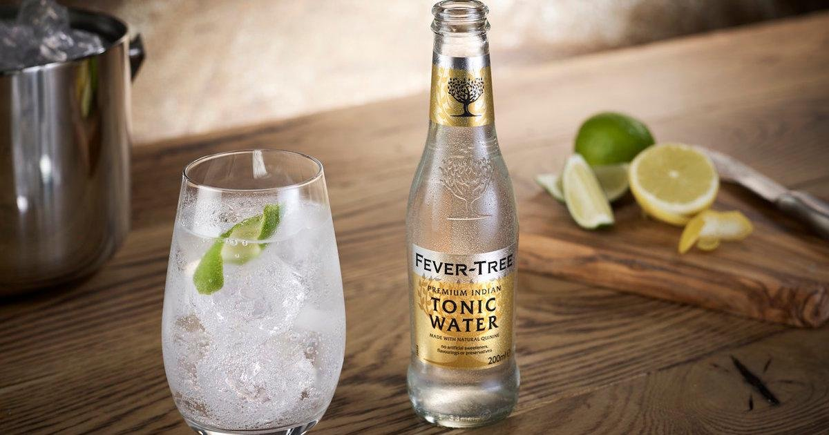 Best Mixers For Vodka That Arent Soda - Supercall