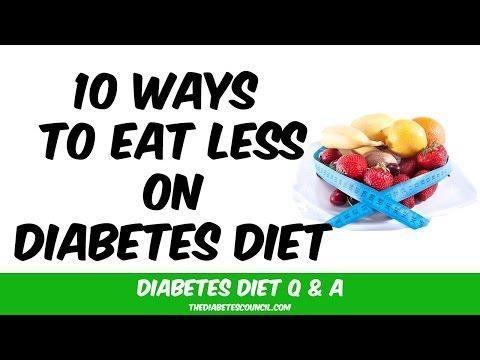 Time Between Meals For Diabetics