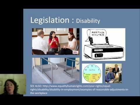 Is Type 2 Diabetes A Disability Under The Equality Act 2010?