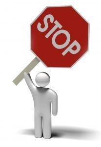 Stop The Diabetic Binge