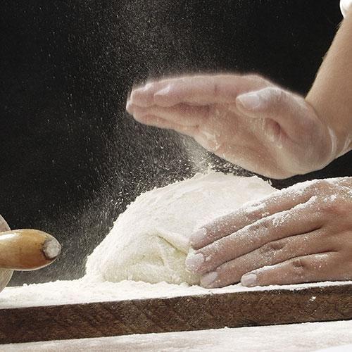 Diabetic Pizza Dough Recipe