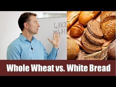 Is Wheat Bad For Diabetics