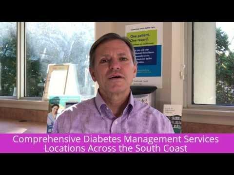 Southcoast Diabetes Management Program Expands Services To Fairhaven