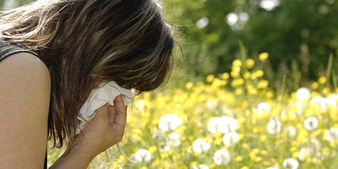 Seasonal Allergies And Diabetes