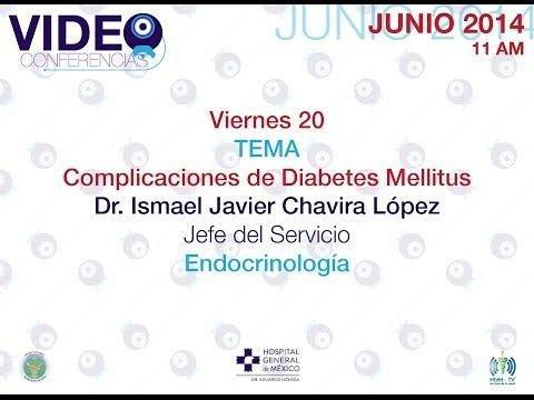 Uvadoc: Educacin Diabetolgica En La Prevencin De Las Complicaciones Crnicas De La Diabetes Mellitus Tipo 2.