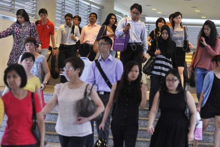 Singapore 'has 2nd-highest Proportion Of Diabetics'