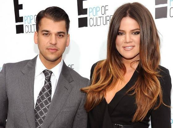 Khloe Kardashian Recalls Emotional Rob Kardashian ''Intervention,'' Says She's Seen a ''Great Transformation'' Since Diabetes Diagnosis