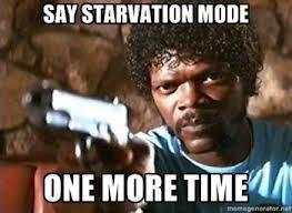 Starvation Mode Myth