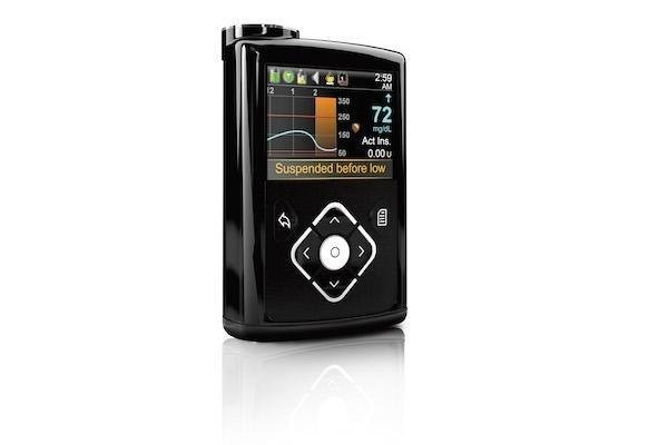 Medtronic Launches New Minimed 640g Insulin Pump (in Australia)