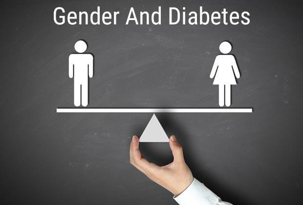 Gender Play – The Relationship Between Gender And Diabetes