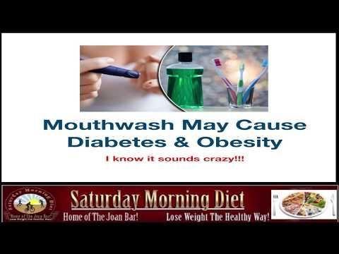 Diabetes May Cause