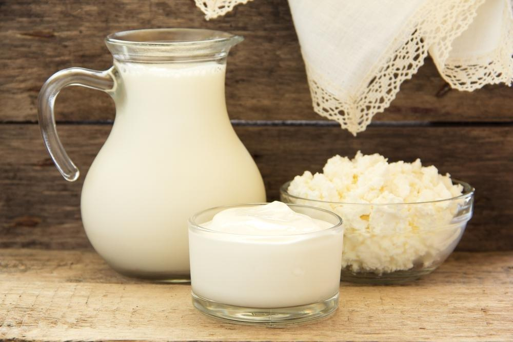 High-Fat Dairy Products, Like Whole Milk And Cream, Can Lower Diabetes Risk