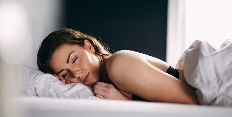 Diabetes And Insomnia – The Connection