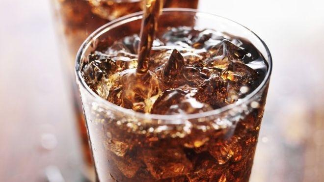 Type 2 Diabetes Diet Soda Warning