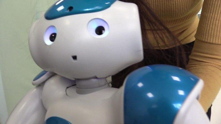 Robot with diabetes developed in Hertfordshire