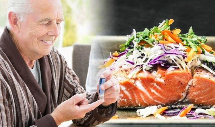 Diabetes Type 2: Doctor Says Low-carb Diet Can Absolutely Reverse The Condition   Express.co.uk