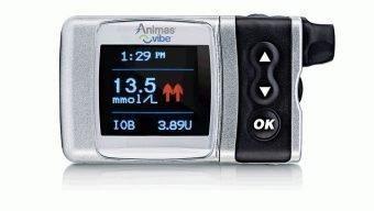 Insulin Pump Low Income