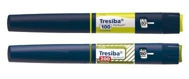 Insulin Wars: New Ultra Long-lasting Basal Insulin Tresiba Okd By Fda