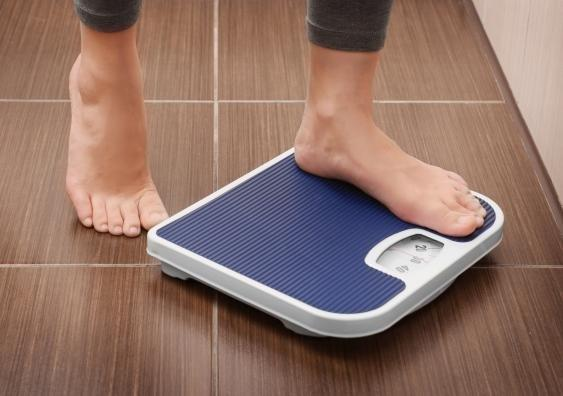Opinion Losing weight is hard but not any harder if you have type 2 diabetes