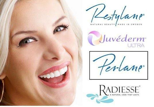 Injectable Fillers Information
