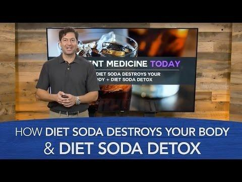 Diet Soda And Insulin Spikes