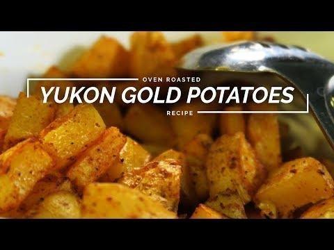 Benefits Of Yukon Gold Potatoes