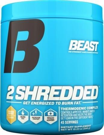 2 Shredded By Beast Helped Me Lose 10% Body Fat!