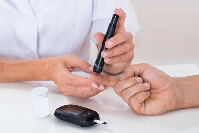 Why Diabetes Can Lead To Amputation