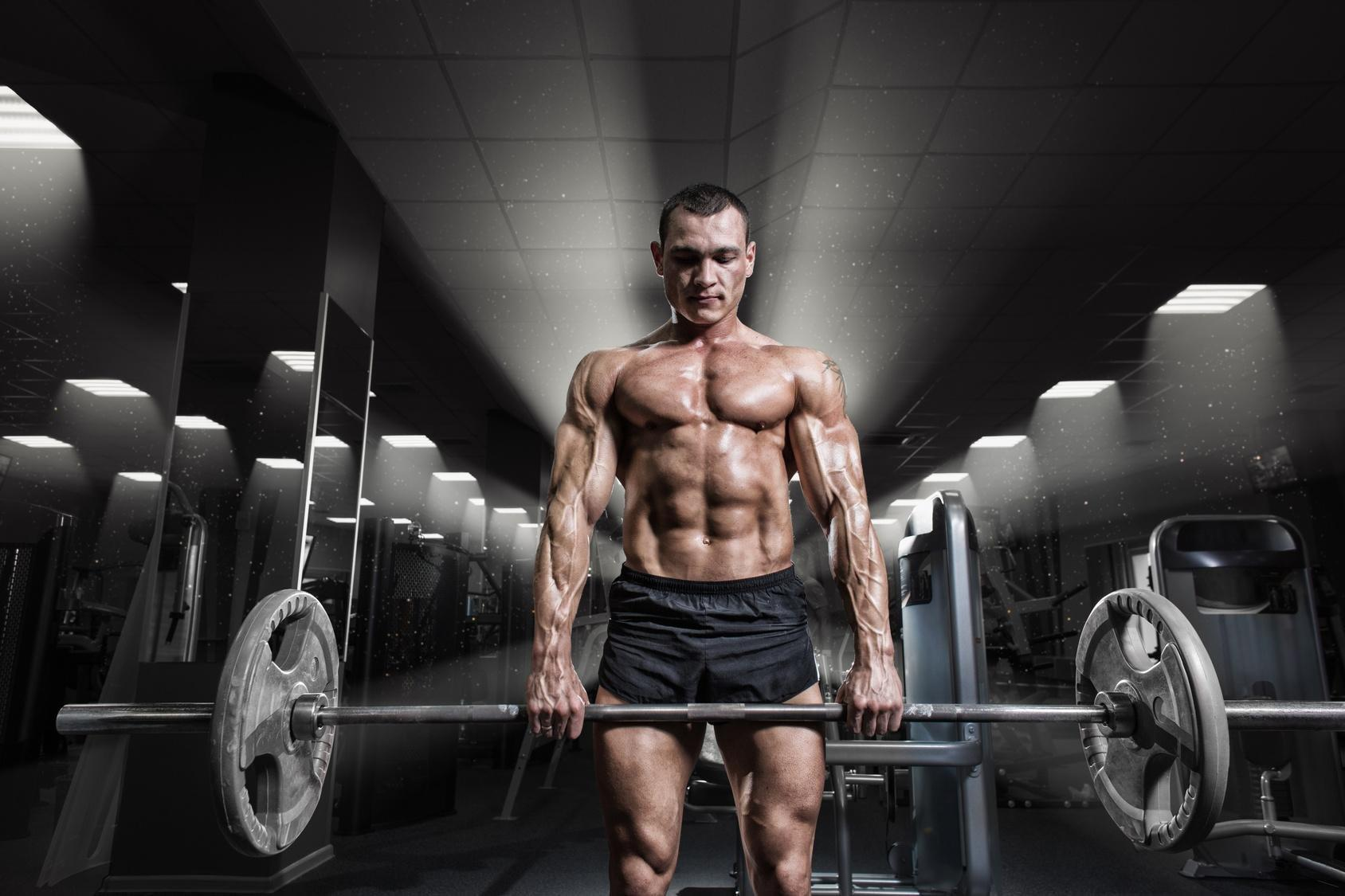 Building Muscle In Ketosis