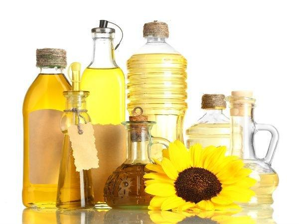 Healthy Cooking Oils For Diabetes