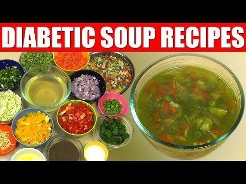 Wild Rice Recipes For Diabetics
