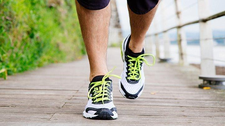 How Much Blood Sugar Is Reduced By Walking