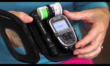 Insulin Pump Therapy Vs. Injections