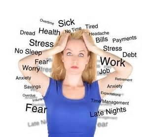 Stress And Prediabetes