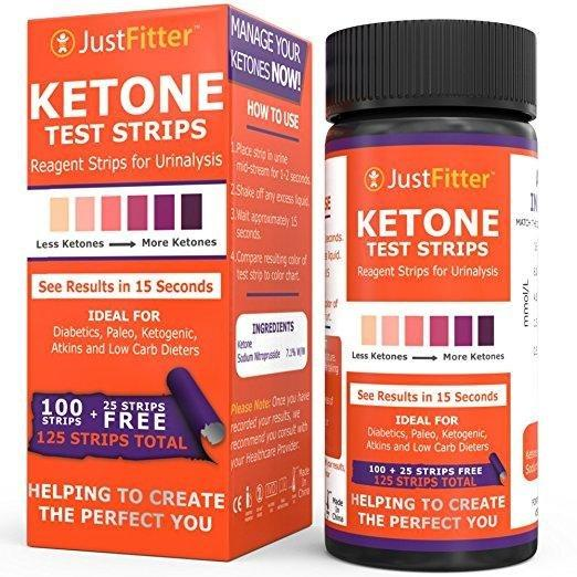 The Best Ketone Test Strips