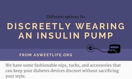 How Do You Put In An Insulin Pump?