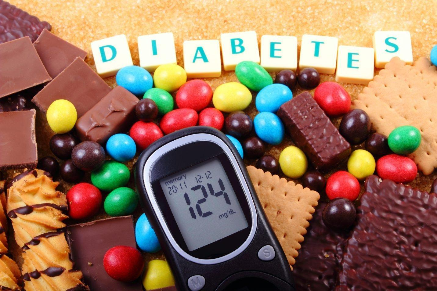 What Are The Reasons For Diabetes?